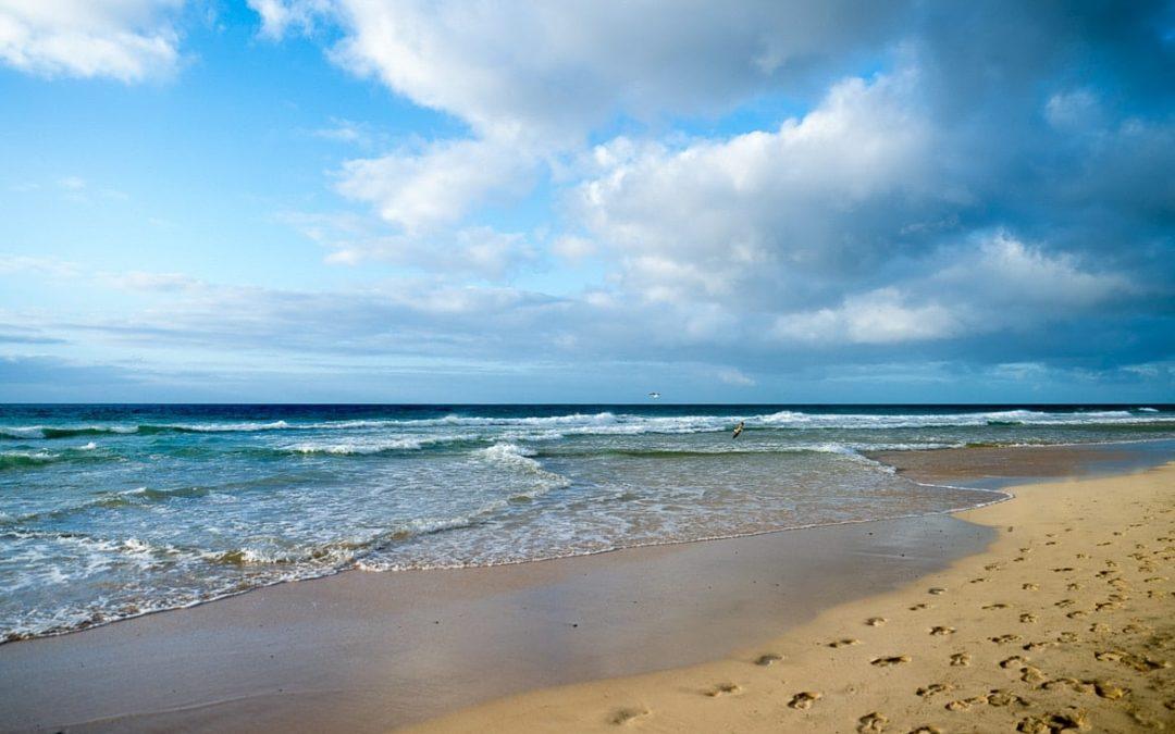 Playa del Matorral Jandia Fuerteventura part II