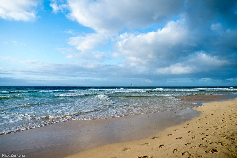 Playa Matorral Beaches of Morro Jable