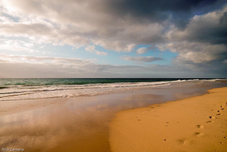 Playa Matorral Jandia Beaches of Morro Jable