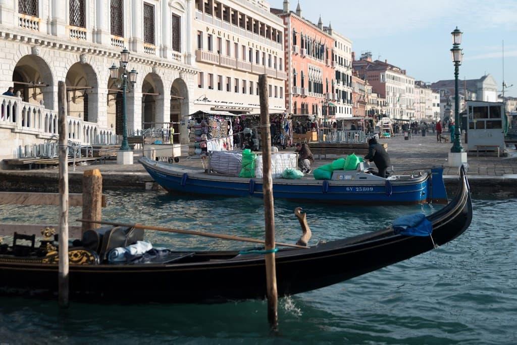 Venice Italy entrance ticket