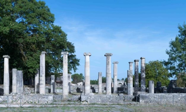 Pompeii free admission update