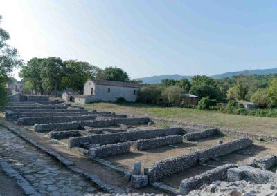 Altilia Saepinum