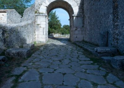 Antiquarium di Saepinum Sepino